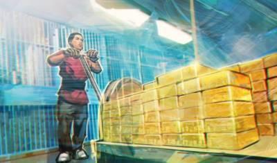 Немецкие аналитики спрогнозировали рекордный скачок цен на золото