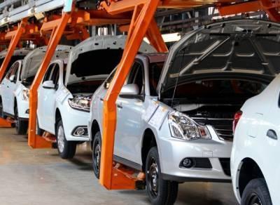 Аналитики оценили рост продаж легковых автомобилей в России в ноябре