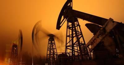 """Нефть подешевела на 5% из-за опасений """"второй волны"""" коронавируса"""