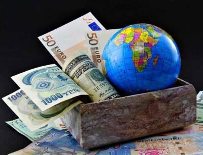 Основные события мирового финансового рынка: 11 – 17 января 2021 года
