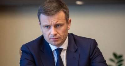 """""""У нас сбалансированный бюджет"""": Марченко исключил дефолт в Украине"""