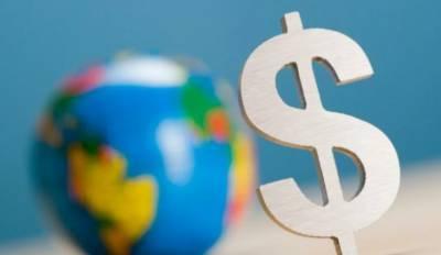 ЦБ РФ оценил внешний долг страны в 2020 году в $470,1 млрд