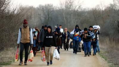 Из Марокко и Украины: из каких стран мигранты массово едут в ЕС
