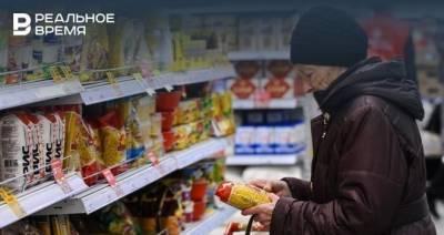 Счетная палата допустила дефицит товаров в России