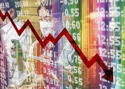 Вслед за пандемией мир накроет финансовый кризис nbsp