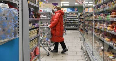 В Кремле раскритиковали доклад Bloomberg о скачке цен на продукты в РФ