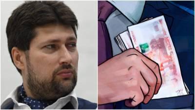 Колташов предложил возвращать 100% НДФЛ россиянам с доходом до 50 тысяч рублей