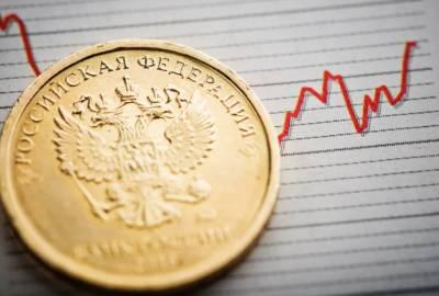 Рублевый шанс - что ждет российскую валюту?