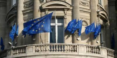Европейская экономика растет быстрее, чем ожидалось